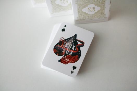 karty do gry drukarnia
