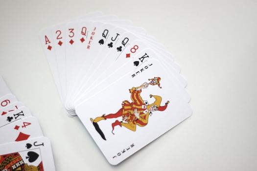 karty reklamowe do gry
